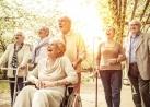 Wohn- WG für demenziell erkrankte Menschen