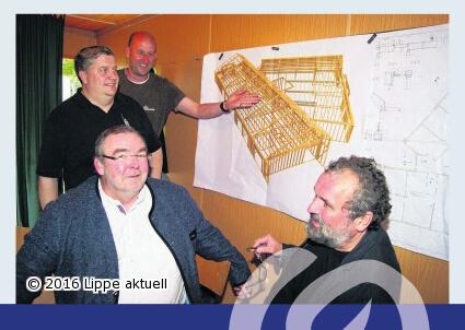 Presseartikel: Baubeginn des Quartiers-Pflegewohnhauses