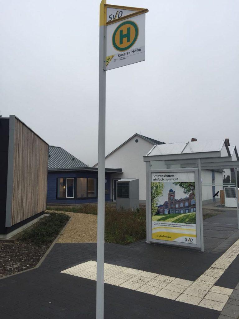 5-er Wohngemeinschaft eröffnet im Januar 2018