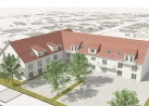 Baustart des Projektes Wohnen in Gemeinschaft